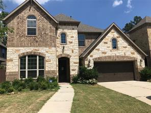 Property for sale at 17215 Blanton Forest Drive, Humble,  Texas 77346