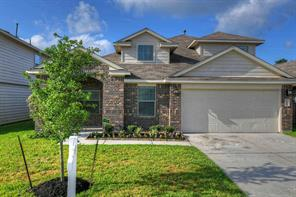 Property for sale at 7259 Basque Country Drive, Magnolia,  Texas 77354