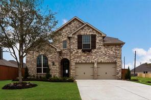 Property for sale at 11023 Croftmore Drive, Richmond,  Texas 77407