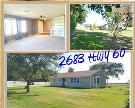 Property for sale at 2683 State Highway 60, Bay City,  Texas 77414