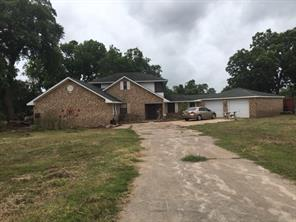 Property for sale at 2817 County Road 471, Brazoria,  Texas 77422