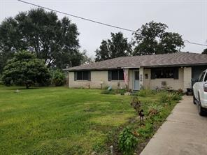 Property for sale at 2150 County Road 243, Bay City,  Texas 77414