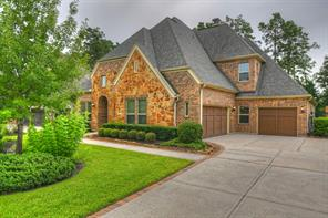 Property for sale at 87 S Shimmering Aspen Circle, Spring,  Texas 77389