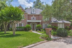 Property for sale at 3 Buckingham Court, Houston,  Texas 77024