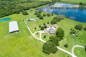 Property for sale at 618B County Road 32, Angleton,  Texas 77515