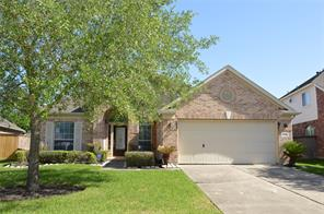 Property for sale at 27126 Kendal Ridge Ln, Cypress,  Texas 77433