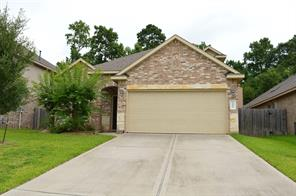 Property for sale at 2430 Garden Falls Drive, Conroe,  Texas 77384