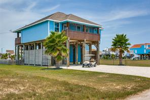 Property for sale at 13106 Jean Lafitte Drive, Freeport,  Texas 77541