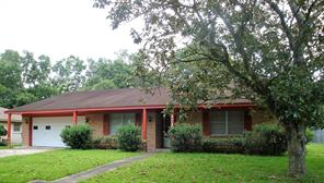 Property for sale at 1717 Edna Avenue, Bay City,  Texas 77414