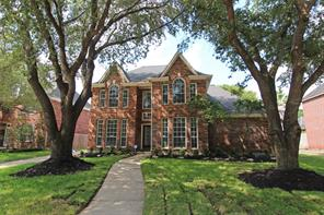 Property for sale at 6007 Dabney Hill Court, Sugar Land,  Texas 77479