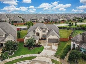 Property for sale at 17402 Waeback Drive, Richmond,  Texas 77407