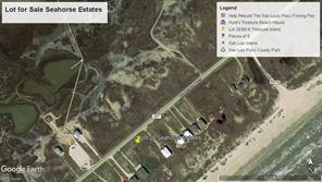 Property for sale at 5250 Bluewater Hwy County Road, Freeport,  Texas 77542