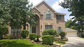 Property for sale at 5111 Sunset Maple Court, Houston,  Texas 77345