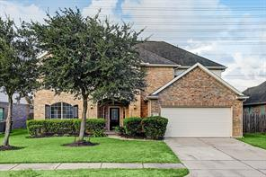 Property for sale at 13105 Centerbrook Lane, Pearland,  Texas 77584
