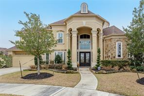 Property for sale at 5107 Olive Hill Boulevard, Sugar Land,  Texas 77479