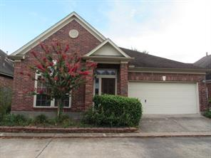 Property for sale at 1228 Seamist Drive, Houston,  Texas 77008