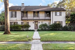 Property for sale at 3453 Meadow Lake Lane, Houston,  Texas 77027