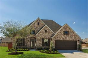 Property for sale at 10602 Muirtack Court, Richmond,  Texas 77407