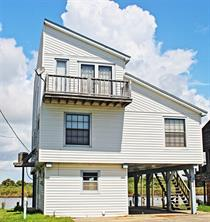 Property for sale at 143 Redfish Drive, Freeport,  Texas 77541