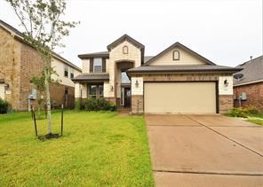 Property for sale at 3043 Crape Myrtle Bend Lane, Dickinson,  Texas 77539