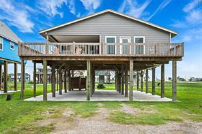 Property for sale at 13227 Gulf Beach Drive, Freeport,  Texas 77541