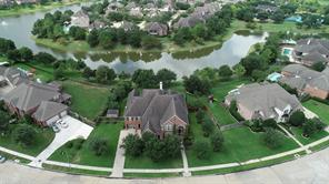 Property for sale at 11707 Crescent Cove Drive, Pearland,  Texas 77584