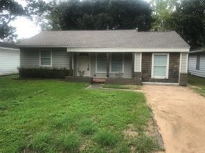 Property for sale at 1639 Walton Street, Houston,  Texas 77009