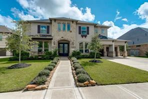 Property for sale at 9422 Plaza Terrace Drive, Missouri City,  Texas 77459