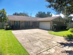 Property for sale at 4112 Heatherglen Street, Bay City,  Texas 77414