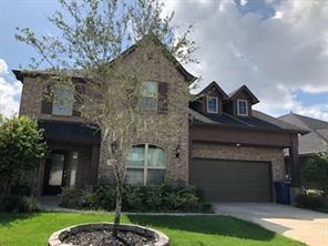 Property for sale at 3523 Pebble Way Lane, Missouri City,  Texas 77459