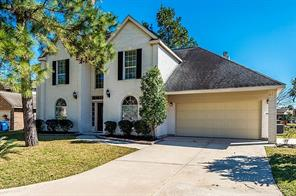 Property for sale at 18610 Bluewater Cove Drive, Humble,  Texas 77346