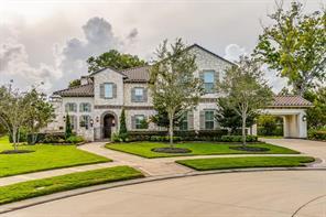 Property for sale at 5026 Tillbuster Ponds Court, Sugar Land,  Texas 77479