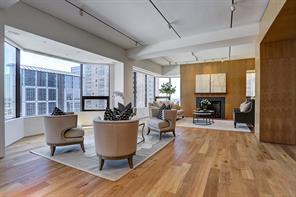 Property for sale at 1111 Caroline Street Unit: 3007, Houston,  Texas 77010