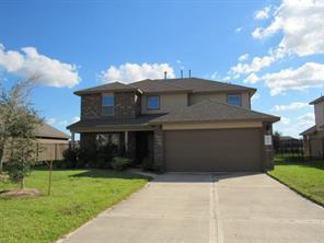 Property for sale at 1830 Luminous Water Lane, Rosharon,  Texas 77583