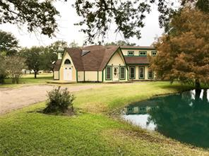 Property for sale at 1309 County Road 214, Bay City,  Texas 77414