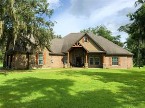 Property for sale at 4181 County Road 461A, Brazoria,  Texas 77422
