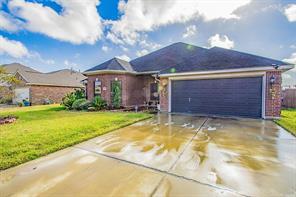 Property for sale at 3208 El Camino Street, Bay City,  Texas 77414