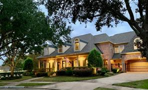 Property for sale at 4130 Hyde Park Drive, Sugar Land,  Texas 77479