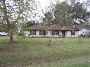 Property for sale at 808 Brockman Street, Sweeny,  Texas 77480