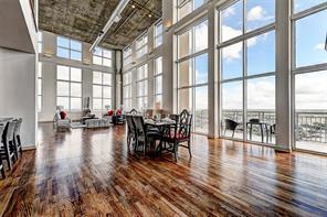 Property for sale at 4899 Montrose Boulevard Unit: 1907, Houston,  Texas 77006