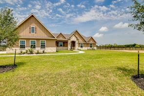 Property for sale at 6910 Bayou Trail, Alvin,  Texas 77511