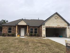 Property for sale at 2305 Hedgerose Lane, Bay City,  Texas 77414