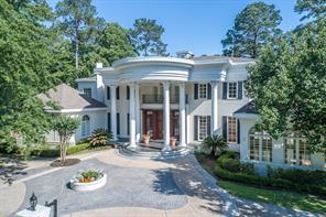 Property for sale at 11600 Arrowwood Circle, Houston,  Texas 77063