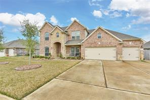 Property for sale at 1236 Laurel Loop, Angleton,  Texas 77515