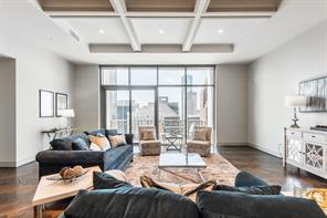 Property for sale at 777 Preston Street Unit: PENT-S, Houston,  Texas 77002