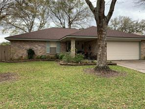 Property for sale at 2702 La Mesa Street, Bay City,  Texas 77414
