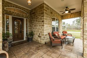Property for sale at 7119 Bayou Timbers Drive, Alvin,  Texas 77511