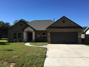 Property for sale at 2210 Lake Forrest Drive, West Columbia,  Texas 77486