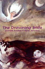 Cover of The Drowning Bride by Michael Futcher and Helen Howard
