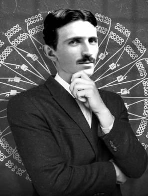 Nikola Tesla - UFO and Dynamic Theory of Gravity